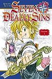 Seven Deadly Sins Chapitre 01