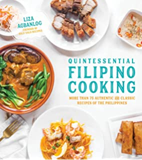 The Food of the Philippines: 81 Easy and Delicious Recipes