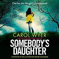 Somebody's Daughter: Detective Natalie Ward, Book 7