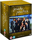 Private Practice Season 1-6 [Reino Unido] [DVD]