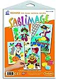 Sentosphère - Sentosphere - 889R - Recharge - Sablimage: Pirates