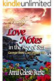 Love Notes in the Key of Sea Georgie Shaw Cozy Mystery #2 (Georgie Shaw Cozy Mystery Series) (English Edition)