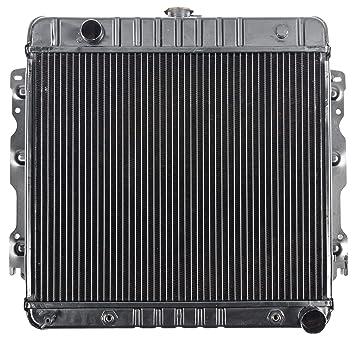 Spectra Premium CU1707 Complete Radiator
