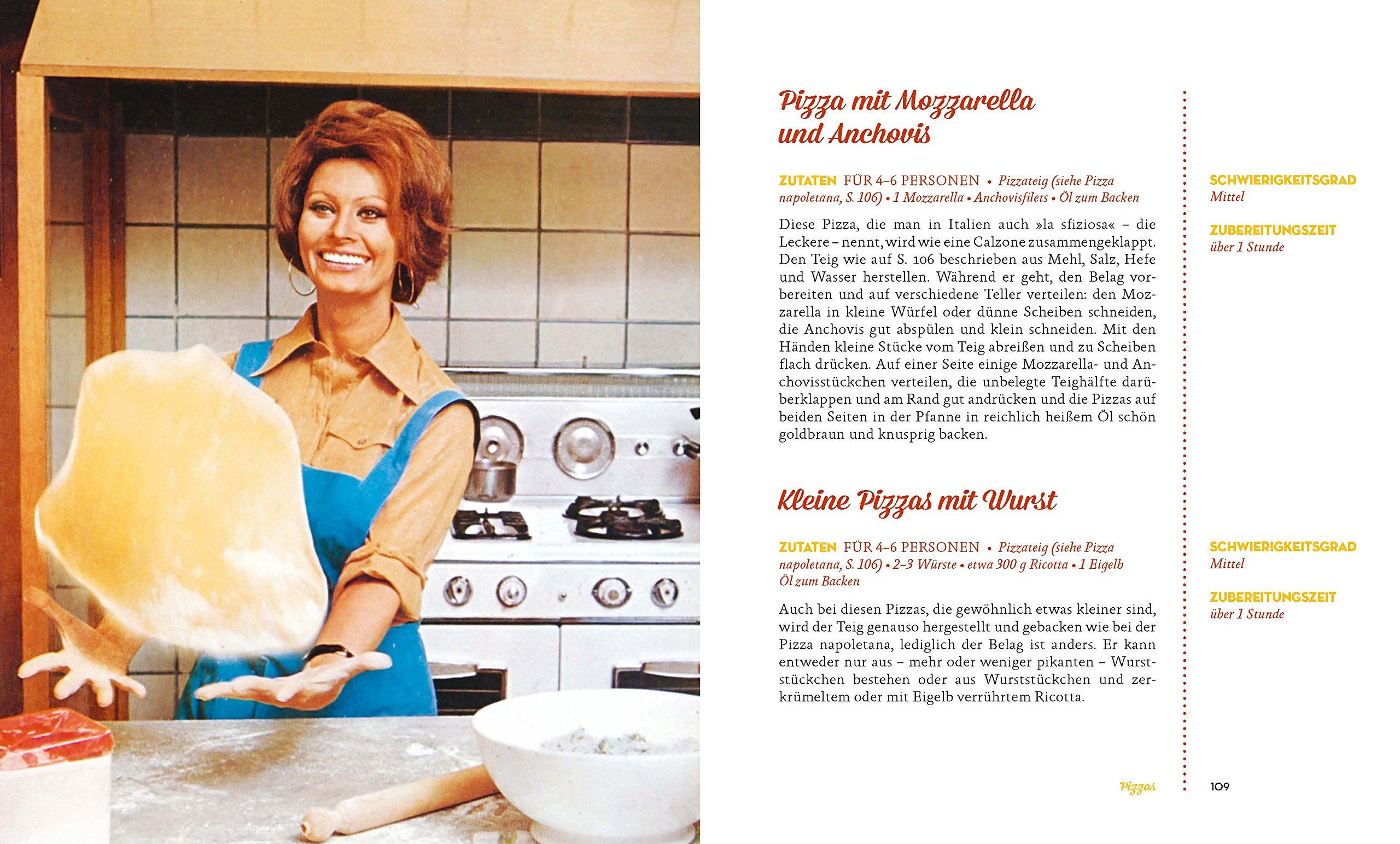 in cucina con amore: 9783833839412: amazon.com: books - In Cucina Con Amore
