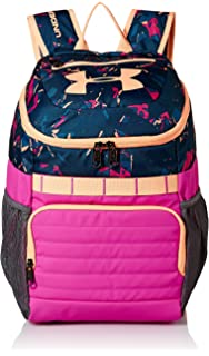 Under Armour Unisex Kids Large Fry Backpack