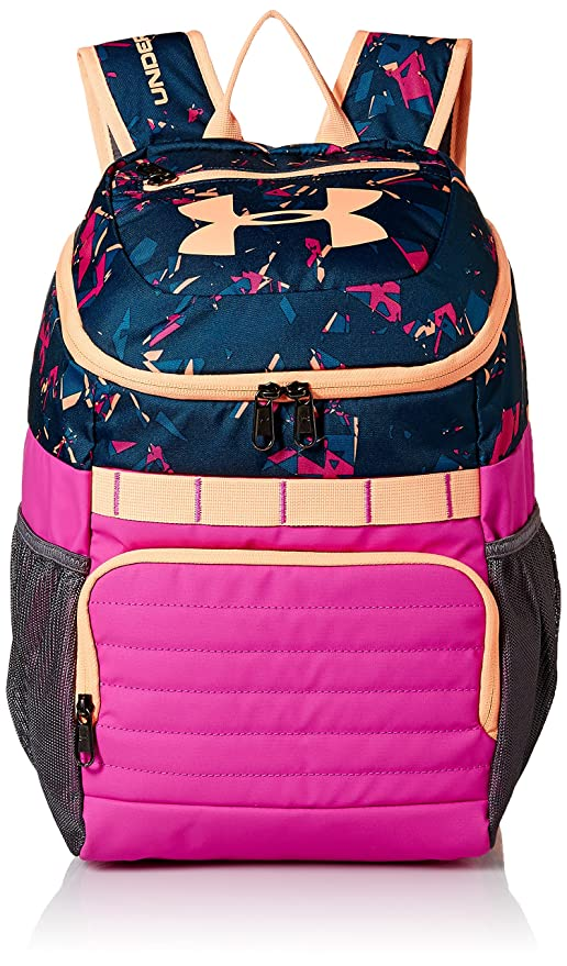 Amazon.com  Under Armour Unisex Kids  Large Fry Backpack d33370aebf2b2