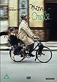 Mon Oncle [DVD]