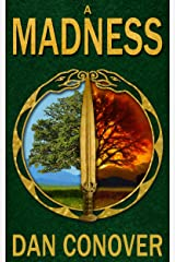 A Madness (The Darbas Cycle Book 1) Kindle Edition