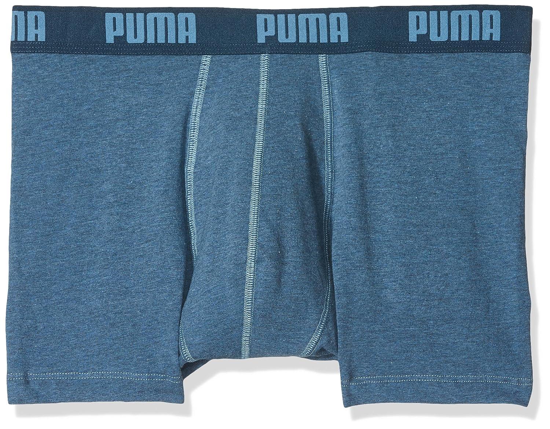 TALLA M. Puma Basic Boxer, Hombre