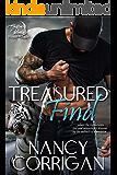 Treasured Find (Shifter World: Royal-Kagan series Book 1)