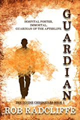 Guardian (The Divine Chronicles Book 1) Kindle Edition