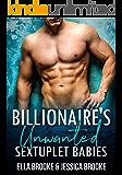 Billionaire's Unwanted Sextuplet Babies (English Edition)