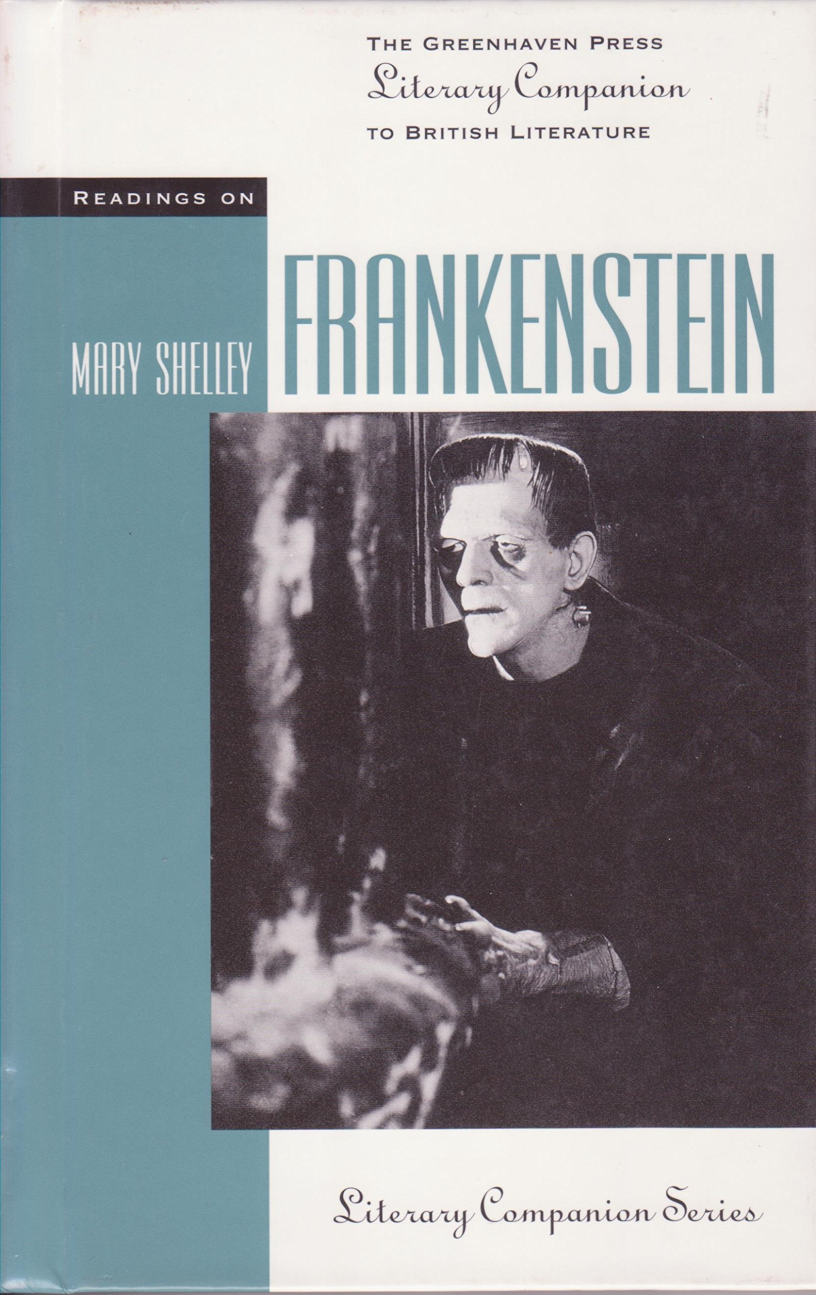 Download Readings on Frankenstein (Greenhaven Press Literary Companion to British Authors) PDF