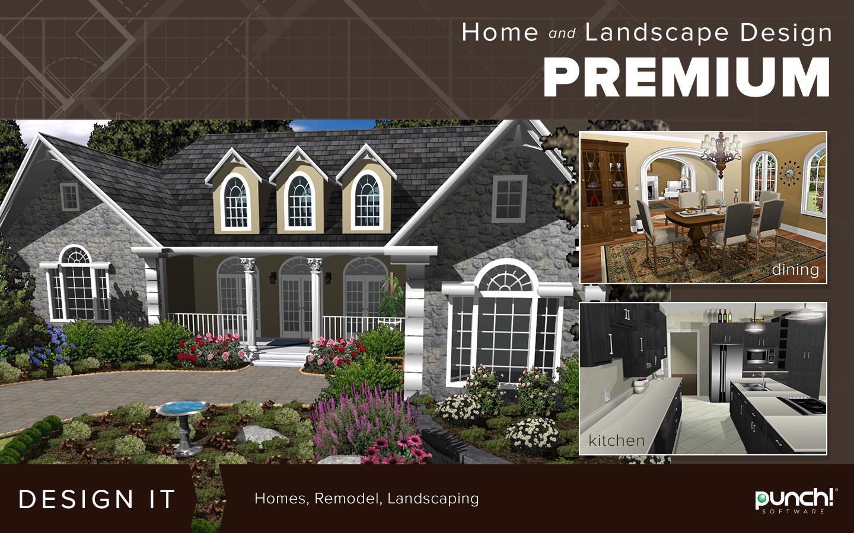 Punch home landscape design premium review home decor for Punch home landscape design professional v18