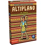Fantasy Flight Games Altiplano The Traveler Board Games