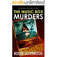 THE MUSIC BOX MURDERS an enthralling crime mystery full of twists (Yorkshire Murder Mysteries Book 26)