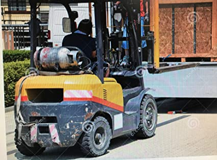 Amazon com: XK USA Residential delivery for tire Machines