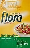 Flora - Riso Bell'insalata, Ideale per Insalate di Riso - 1000 g