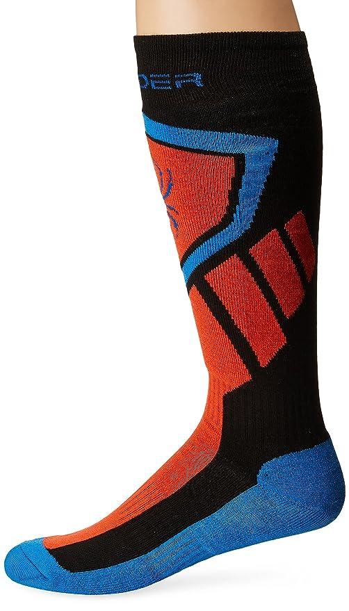 Spyder Venture de Hombre, Calcetines, Hombre, Venture, Hombre, Color Black/