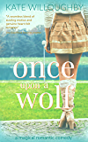 Once Upon a Wolf (Be Wished Book 2)