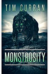 Monstrosity Kindle Edition