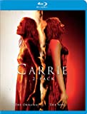 Carrie 1976 and 2013 (Bilingual) [Blu-ray]