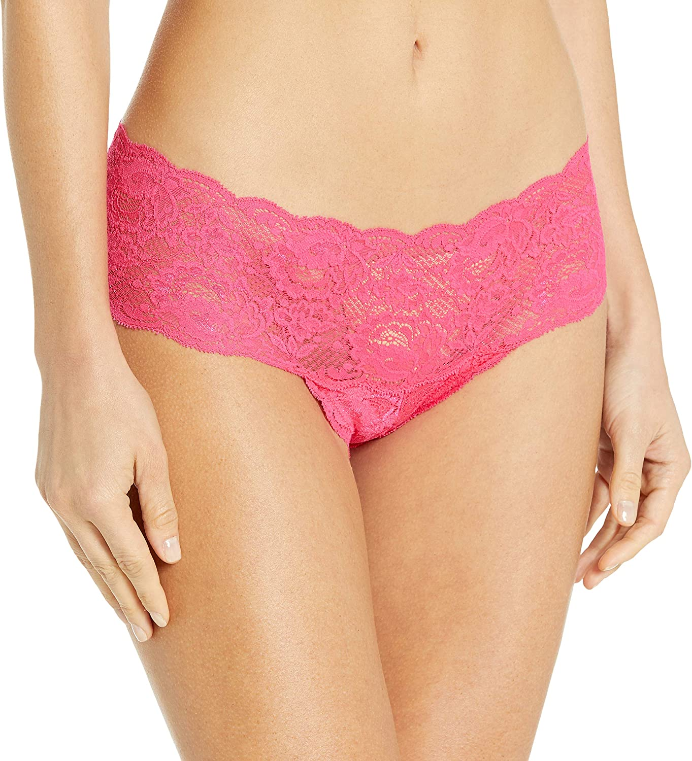 Cosabella Women's Say Never Hottie Lowrider Hotpant Panty