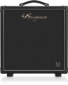 Bugera 112TS - Amplificador bafle para guitarra: Amazon.es: Instrumentos musicales