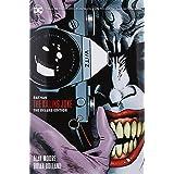 Batman: The Killing Joke Deluxe (New Edition)