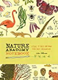 Nature Anatomy Notebook: A Place to Track and Draw Your Daily Observations