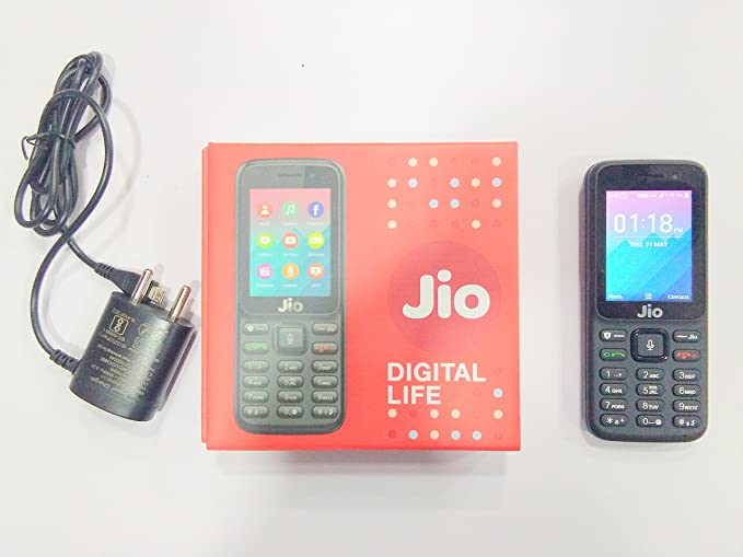 jio phone mein app download video