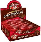 Enjoy Life Foods Boom Choco Boom Dark Chocolate Bar (12x1.12 ounces)
