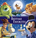 Disney Bedtime Favorites;Storybook Collection