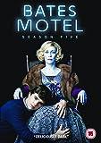 Bates Motel: Season 5 [DVD]