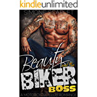 Beauty and the Biker Boss: A Bad-Boy Motorcycle Club Romance