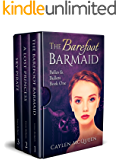 Belles & Bullets Fantasy Romance Series (3 Book Box Set)