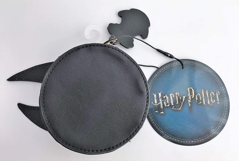 Harry Potter boccino d oro borsetta portamonete