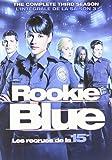 Rookie Blue: Season 3