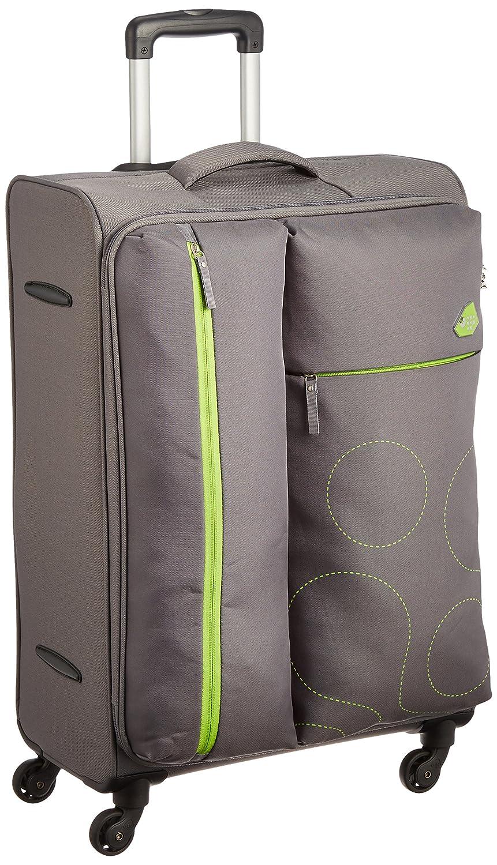 [カメレオン] スーツケース SIPADAN 66L 保証付 B01M3TIRS3  グレー