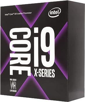 Intel Core i9-9900X Skylake X-Series 10-Core 3.5 GHz Desktop Processor