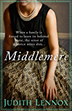 Middlemere (English Edition)