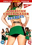 American Cheerleader Secrets [DVD]