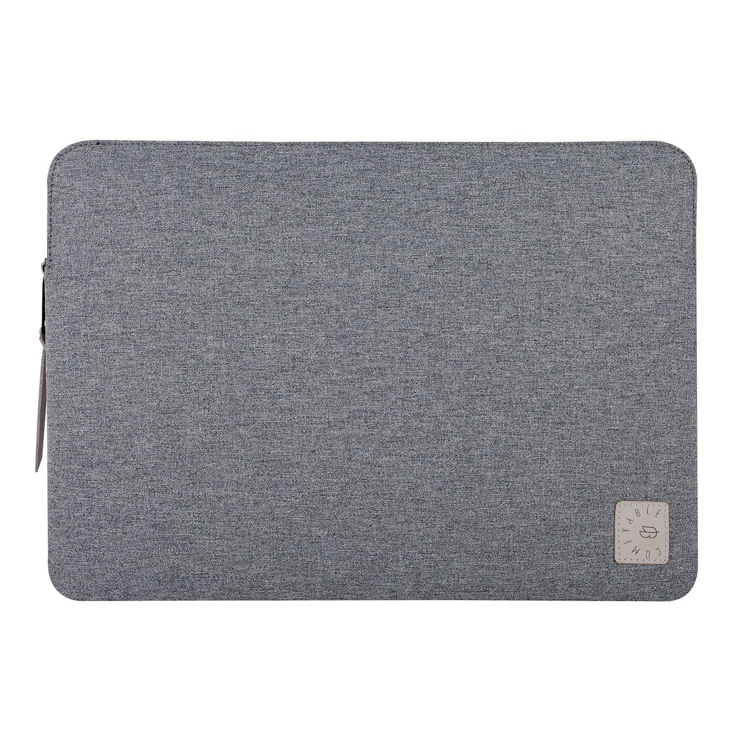 Comfyable Laptop Sleeve for MacBook Pro 15 Inch (2016-2018 Models) | Waterproof Computer Case Provides Safe Storage & Stylish, Sleek Design
