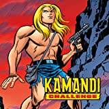img - for The Kamandi Challenge (2017-) (Issues) (13 Book Series) book / textbook / text book