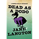 Dead as a Dodo (The Homer Kelly Mysteries Book 12)