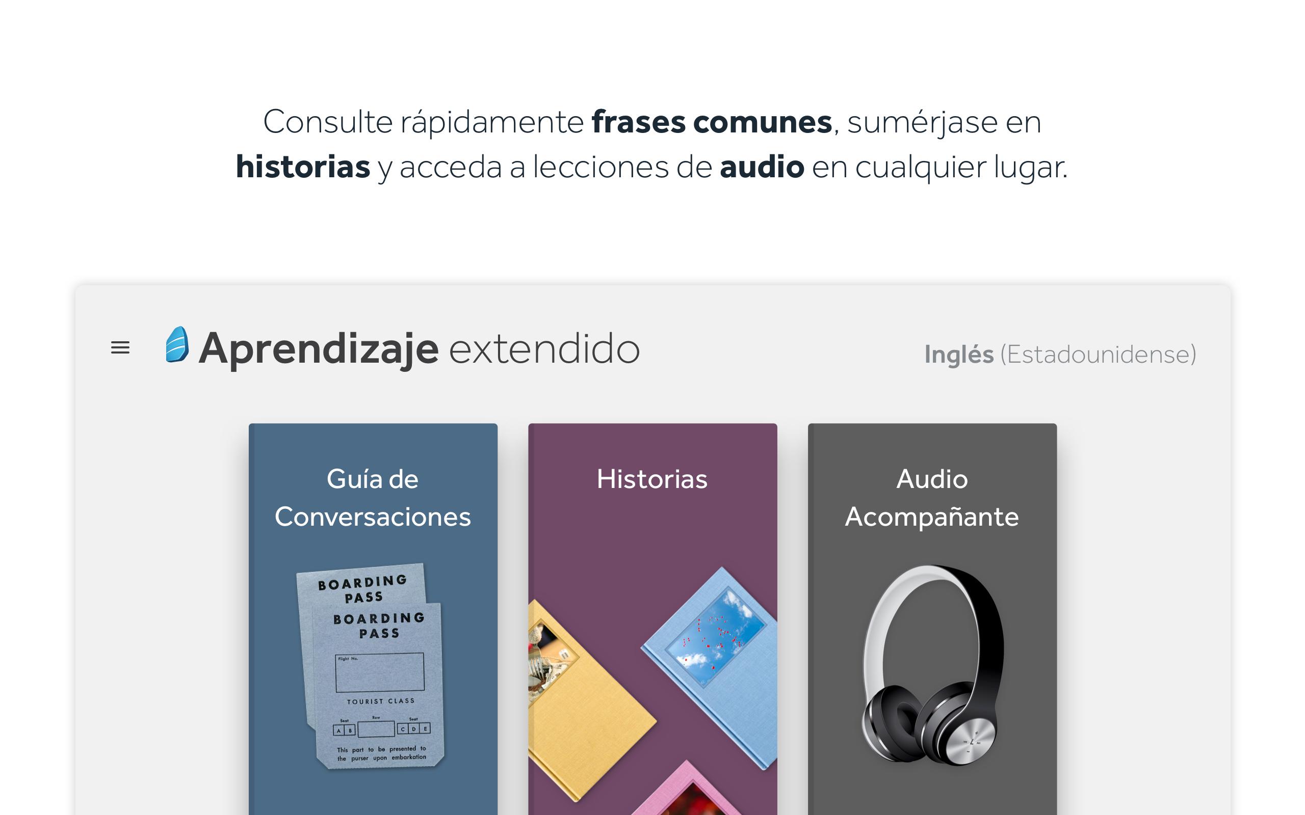 Aprender Idiomas Rosetta Stone Amazon Es Appstore Para