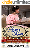 Kizzie's Kisses (Grandma's Wedding Quilts Book 2)
