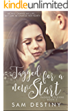Tagged For A New Start (Tagged Soldiers Book 3)