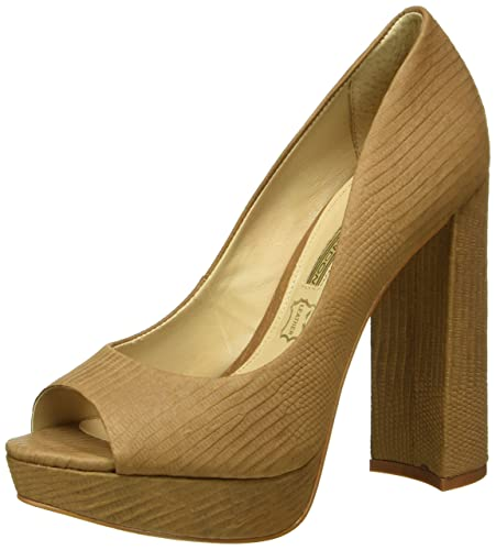 Buffalo Damen Zs 6024 15 15 15 Minilizard Pumps  Amazon   Schuhe a93727