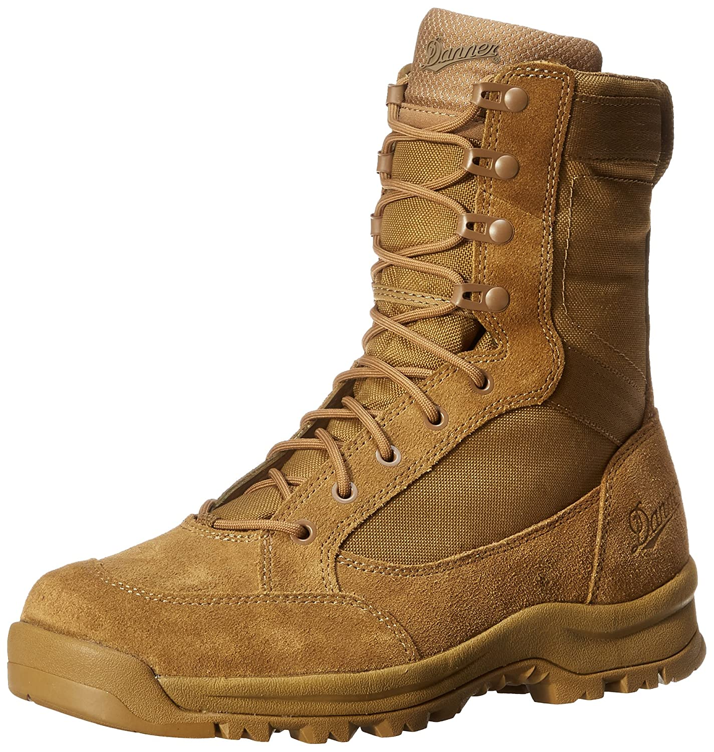 Amazon.com | Danner Men's Tanicus 8-Inch Hot Duty Boot ...